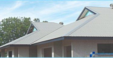 Como cobrir telhado